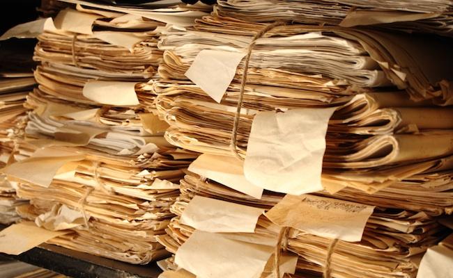 papier-archive-contrat