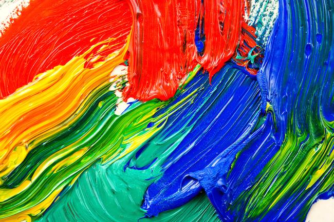 Photo de [Web design] Comment bien coordonner les couleurs d'un site Web