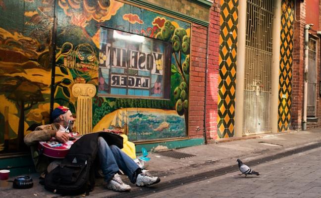 Photo de [Start-up Concept] Detour, un audio-guide géolocalisé pour (re)découvrir San Francisco