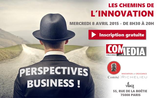 Photo de Les Chemins de l'Innovation