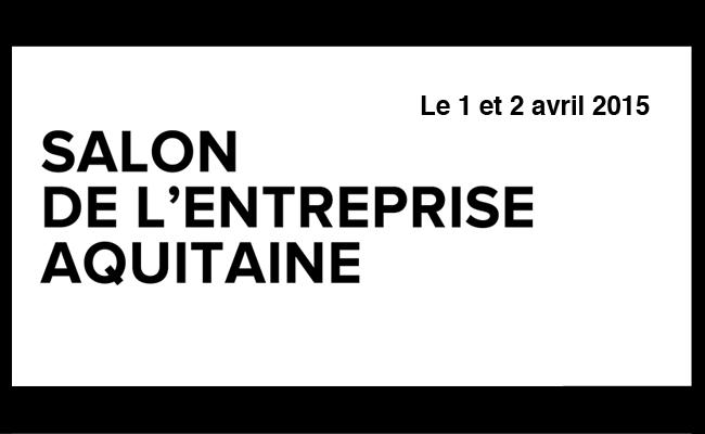 Photo de Le Salon de l'Entreprise Aquitaine