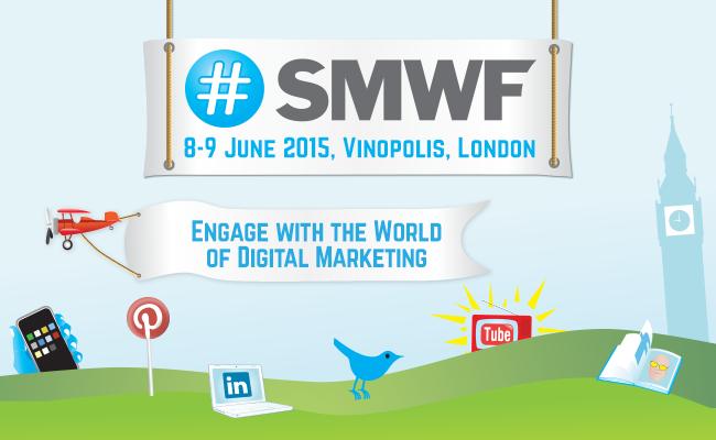 Photo de #SMWF Europe