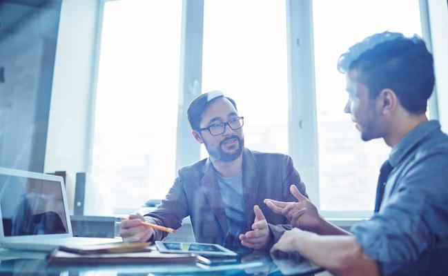 Photo de [Start Me Up] 7 conseils pour trouver le bon associé afin de créer son entreprise