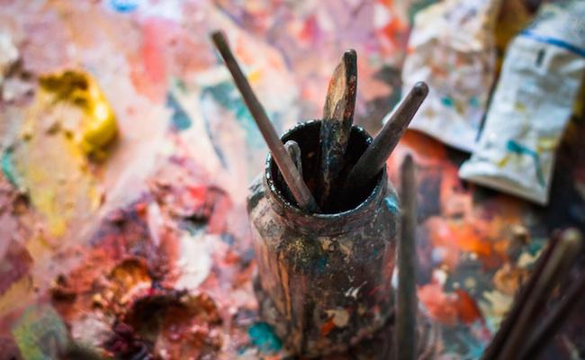 Photo de Comment être plus créatif en pensant différemment