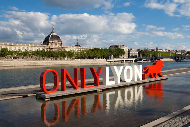 Photo de [Made in Lyon] Le succès de Geolid, le SIdO, la Fabrique d'objets libres…