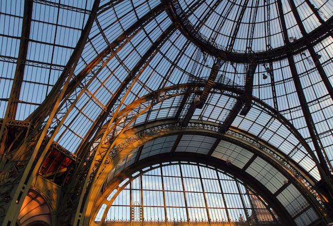 Photo de Paris est la 6ème ville la plus attirante pour les objets connectés, la France est-elle prête?
