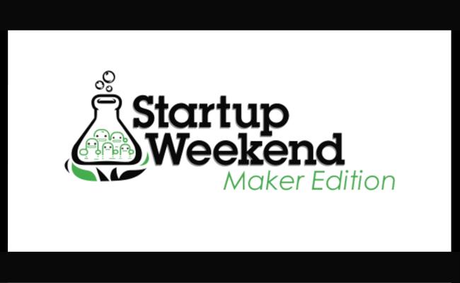 Photo de Startup Weekend Paris: Maker Edition