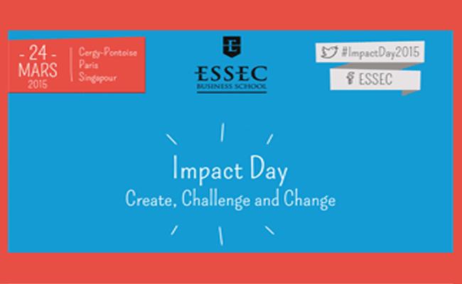 Photo de Impact Day ESSEC