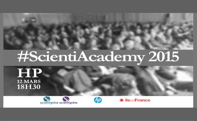 scienti academy