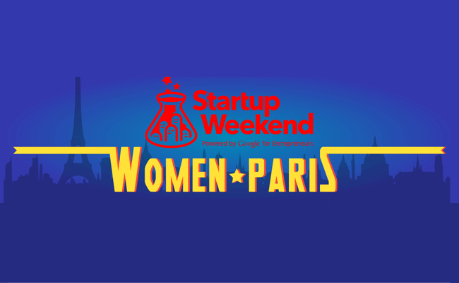 Photo de Startup Weekend Women Paris