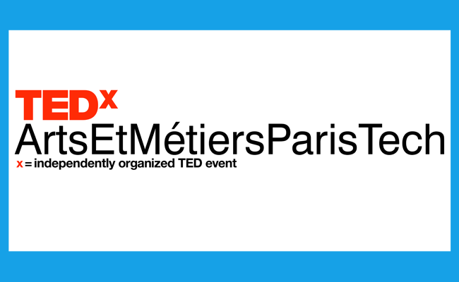 Photo de TEDxArtsEtMétiersParisTech