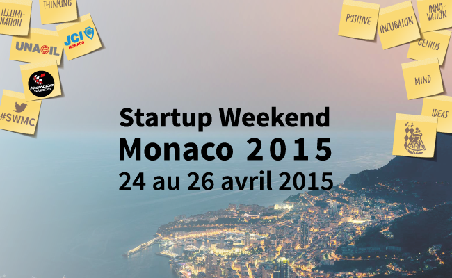 Photo de Startup Weekend Monaco