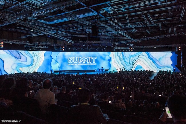 Photo de [Adobe Summit] Adobe s'associe à Microsoft dans le marketing et le CRM