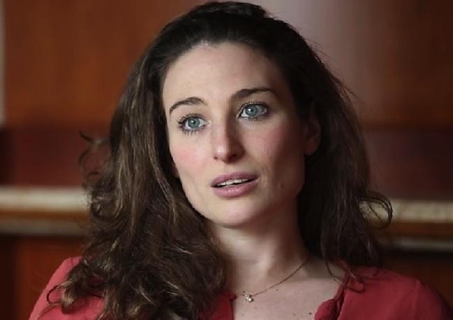 Photo de [Portrait] Audrey Soussan: «le potentiel de l'e-commerce se trouve dans…»