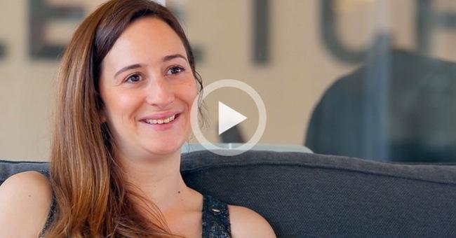 Photo de [We Love Entrepreneurs] Céline Lazorthes : «Au départ, Leetchi c'était moi et ma subvention jeune dans un appart en coloc»