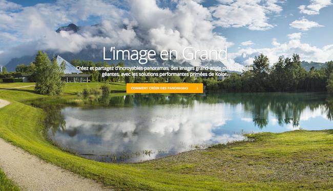 Photo de L'Américain GoPro rachète le Français Kolor et mise sur «le média immersif»