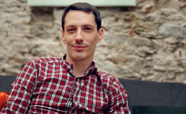 Photo de [Portrait] Mickael Froger (Lengow): «Dans l'e-commerce, la grande tendance à surveiller est…»