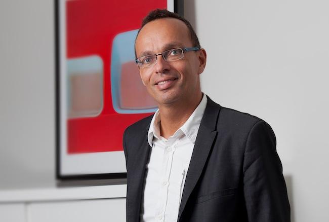 Photo de [Portrait] Pierre Cannet: «Dans l'e-commerce, on accède plus jeune à des postes à responsabilité»