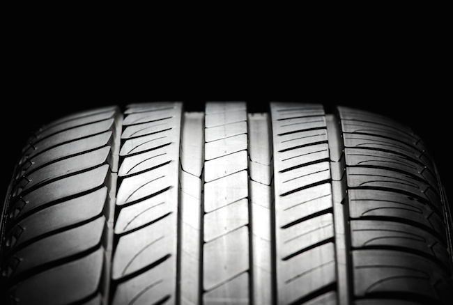 High-performance summer tire for sport cars.