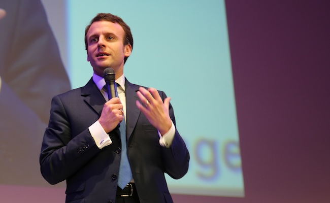 Photo de Non, la France ne doit pas devenir une start-up