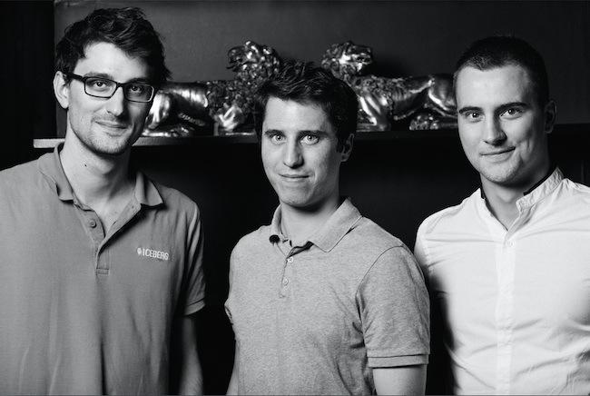 Photo de Luc Falempin (Izberg): «Les profils les plus compliqués à trouver sont les développeurs front-end»
