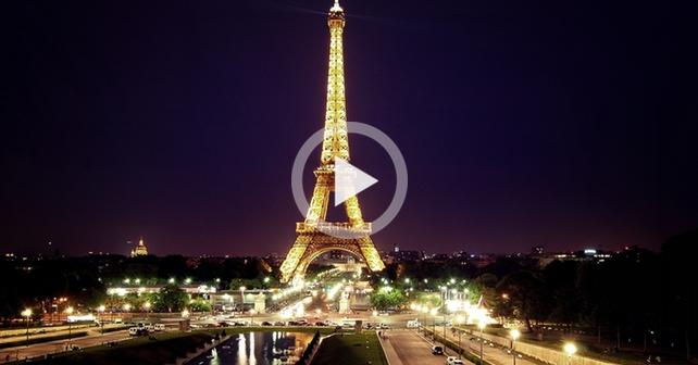 Photo de Paris et les villes françaises face aux défis de la «smart city»