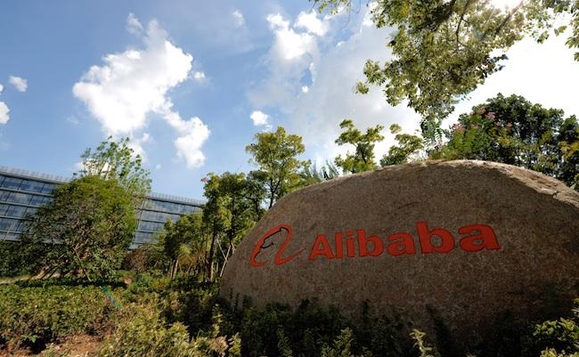Photo de Alibaba confirme son entrée dans le retail physique par la Grande Porte, avec Auchan…!