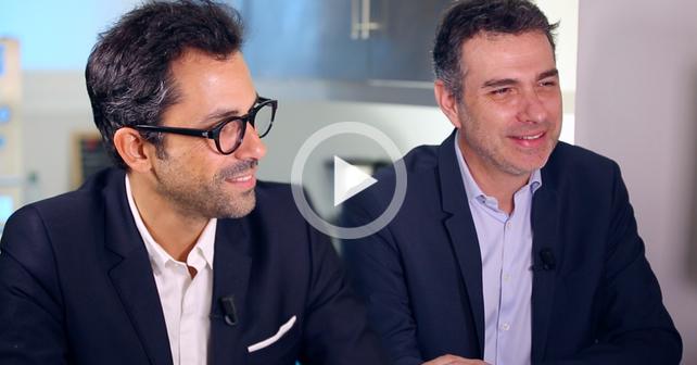 Photo de Le Débrief de la semaine avec Franck Perrier et Michel Lévy-Provençal