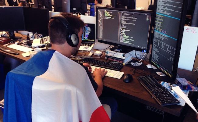 Photo de Les start-up françaises, un aimant à cerveaux… étrangers