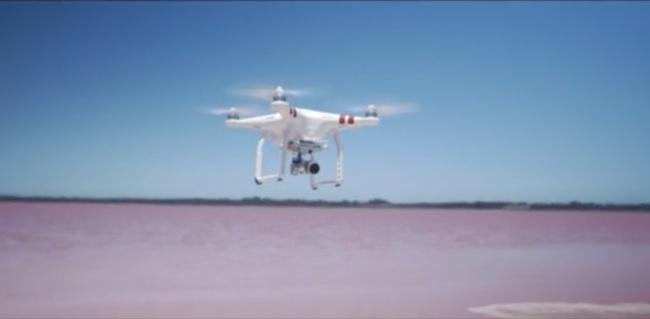 prix drone spark