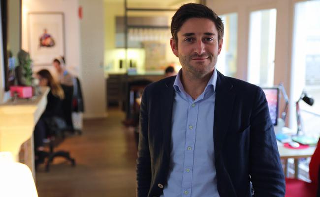 Le français iAdvize lève 32 millions d'euros — Marketing conversationnel