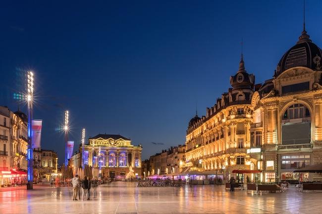 Photo de [Montpellier] Les grands groupes pitchent devant les start-up, Plussh, l'app de streaming HD pour les médias…