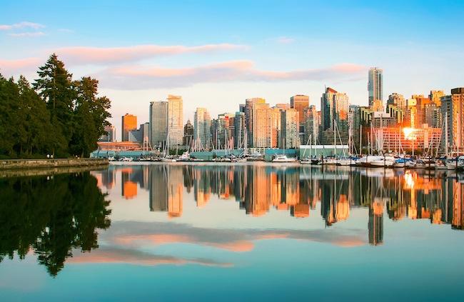 Photo de [Made in Vancouver] Freightera Logistics, le CETA, BC TECH Summit…