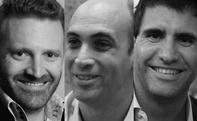 Photo de Bientôt une nouvelle bulle Internet ? Les avis de trois entrepreneurs français (1/2)