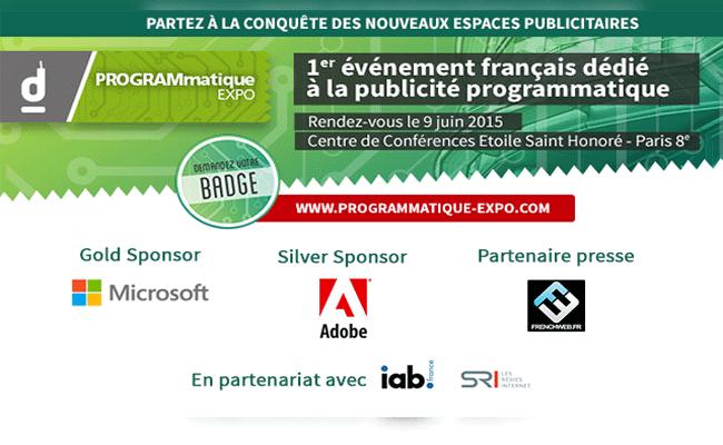 Photo de PROGRAMmatique Expo