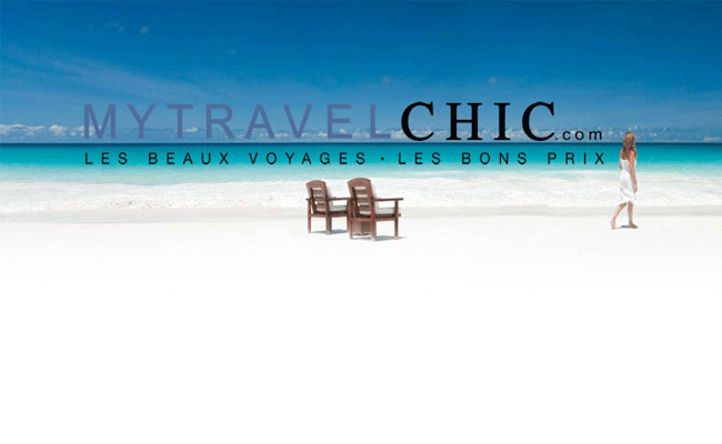 Photo de MyTravelChic recrute un: Chef de Projet Editorial Web (H/F)