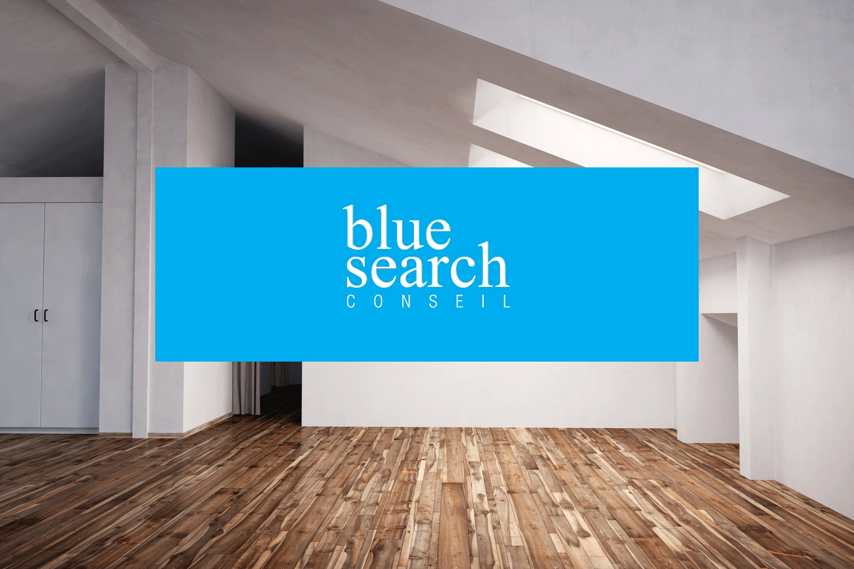 Photo de Blue Search Conseil recrute: un User Experience Designer (H/F)