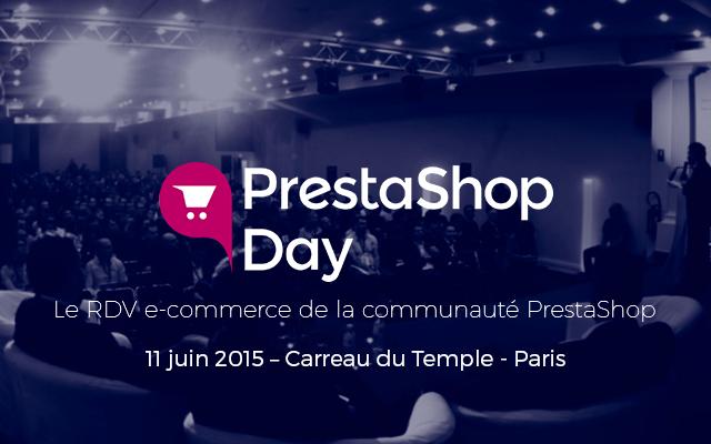 PrestaShopDay-Frenchweb