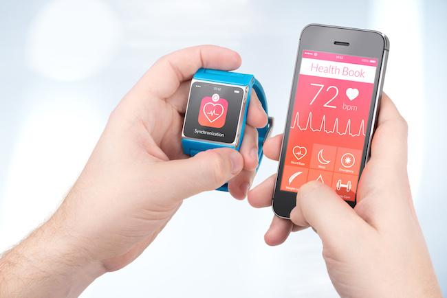 Photo de Chez IBM, une Apple Watch en guise d'assurance santé