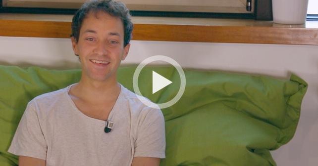 Photo de [We Love Entrepreneurs] Alexandre Malsch: «Un investisseur nous a dit qu'il ne croyait pas dans notre projet, mais dans notre équipe»