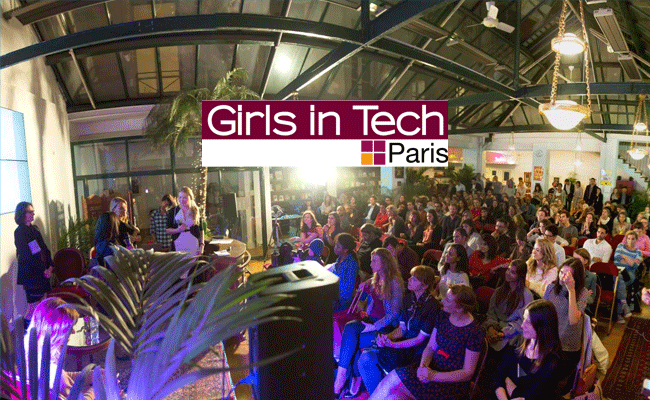 Photo de Lady Pitch Night : la compétition pour les startups européennes fondées par des femmes
