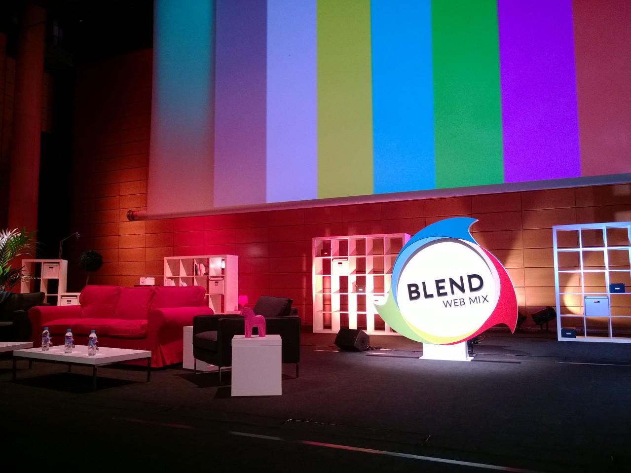 Photo de BlendWebMix: Le Blend Startup Contest est lancé!