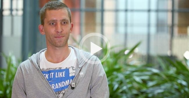 Photo de [We Love Entrepreneurs] Richard Ollier: «L'entrepreneur est là pour prendre des coups et continuer à sourire»