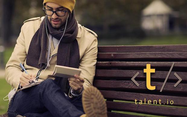 Photo de Talent.io recrute un: Business Developer (H/F)