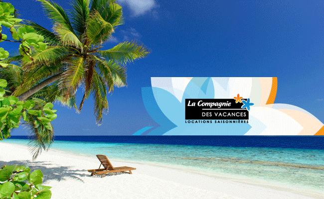 Photo de La Compagnie des Vacances recrute: un Responsable Marketing Acquisition (H/F)