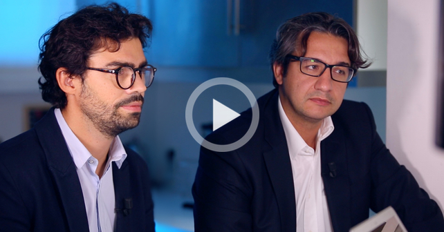 Photo de Le Debrief de la semaine avec Cédric Siré (Webedia) et Yohann Dupasquier (Tradelab)