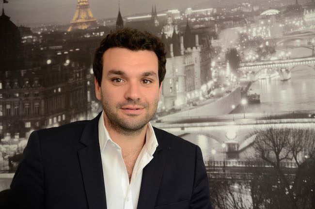 La start-up ContentSquare lève 42 millions de dollars