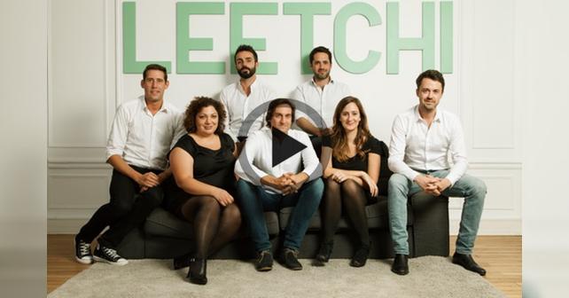 Photo de Crédit Mutuel Arkea s'offre Leetchi, la startup qui veut conquérir le monde!