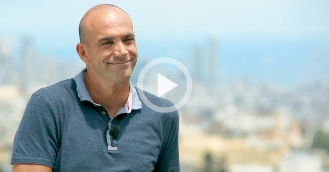 Photo de [We Love Entrepreneurs] Loïc Le Meur: «Etre entrepreneur, c'est être un caméléon»