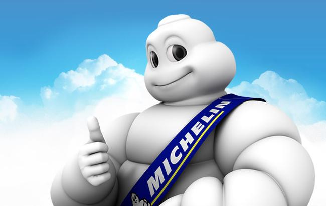 Photo de Michelin trace sa route dans le numérique et va devoir apprendre l'art du B2C